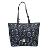 Disney Dooney & Bourke Bag - Haunted Mansion Tote - Portraits