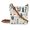 Disney Dooney & Bourke Bag - Star Wars - Letter Carrier