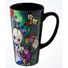 Disney Coffee Cup Mug - Alice & Garden  by Becket-Griffith