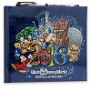Disney Autograph and Photo Book - 2016 Walt Disney World Logo