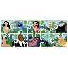 Disney Character Connection Pin - Lilo and Stitch Puzzle - 1 Pin