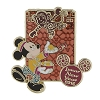 Disney Lunar New Year Pin - 2016 Year of the Monkey