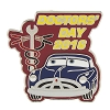 Disney Doctors Day Pin - 2016 Doctors Day