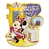 Disney Piece of WDW History Pin - #11 Bibbidi Bobbidi Boutique