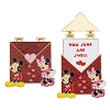Disney Love Letters Pin - #9 Mickey and Minnie Mouse