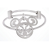 Disney Ring - Mickey Filigree by Alex & Ani