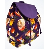 Disney Backpack - Tink Floral & Butterfly