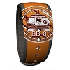Disney MagicBand Bracelet - Star Wars - BB-8 Graphic