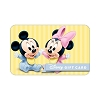 Disney Collectible Gift Card - Baby Mickey and Minnie