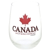 Disney Tumbler - EPCOT Canada - Stemless Glass
