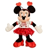 Disney Plush - Valentine Minnie I'm With Cupid