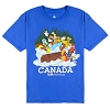 Disney CHILD Shirt - Mickey & Friends Canada Tee