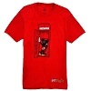 Disney ADULT Shirt - Mickey Mouse in a Phone Booth Tee