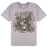 Disney ADULT Shirt - Mickey Steamboat Willie Short Film Tee