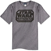 Disney ADULT Shirt - SWLB Star Wars Launch Bay Tee