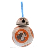 Disney Star Wars Snack Sip Cup - BB-8 Droid
