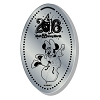 Disney Pressed Quarter - 2016 Minnie Mouse