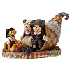 Disney Traditions by Jim Shore - Cornucopia