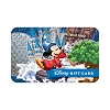 Disney Collectible Gift Card - Sorcerer Mickey Music and Magic