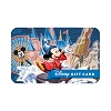Disney Collectible Gift Card - Sorcerer Mickey Music and Wonder