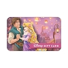 Disney Collectible Gift Card - Royal Love - Rapunzel and Flynn Ryder