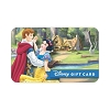 Disney Collectible Gift Card - Royal Love - Snow White and Prince