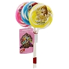 Disney Candy Co. - Princesses Ariel, Belle, Aurora 3 Pack Lollipops