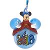 Disney Christmas Ornament - 2016 Mickey Mouse Icon - Walt Disney World