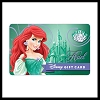 Disney Collectible Gift Card - A Royal Debut - Ariel