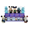Disney Vinylmation Figure Set - Haunted Mansion Series 2 Tray
