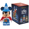 Disney 3'' Vinylmation - Walt Disney World - 2016 - Sorcerer Mickey