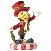 Disney Traditions by Jim Shore - Jiminy Cricket on Peppermint