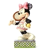 Disney Traditions by Jim Shore - Minnie Tennis