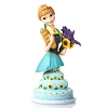 Disney Showcase Collection - Grand Jester Studios - Frozen Fever Anna