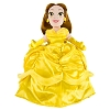 Disney Pillow Pet - Princess Belle Plush Pillow
