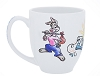 Disney Coffee Cup Mug - It's a Zip-A-Dee-Doo-Dah Day
