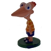 Disney Series 14 Mini Figure - Phineas