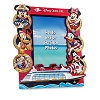 Disney Picture Frame - Captain Mickey & Friends - Cruise Line