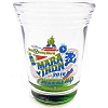 Disney Shot Glass - Disney Marathon Weekend 2016