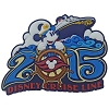 Disney Magnet - 2015 Disney Cruise Line