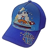 Disney Baseball Hat - 2015 Captain Mickey Cruise Line Logo