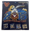 Disney World Scrapbooking Kit - 2015 Disney Cruise Line Logo