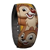 Disney MagicBand Bracelet - Chip and Dale
