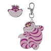 Disney Lanyard Medal and Pin Set - Cheshire Cat