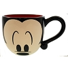Disney Coffee Cup Mug - Faces - Mickey Mouse