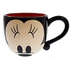 Disney Coffee Cup Mug - Faces - Minnie Mouse
