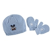 Disney Infant Hat & Gloves Set - Mickey