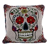 Disney Decorative Pillow - Skull