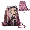 Universal Backpack - Drawstring Betty Boop