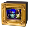 Disney Gallery of Light Figure - Mickey and Minnie Mad Tea Party